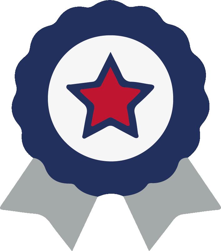 FiveZero silver medal