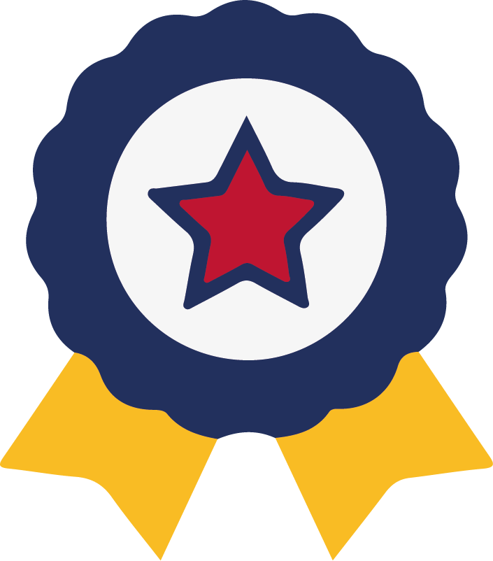 FiveZero gold medal